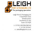 Leigh Print & Packaging