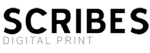 Scribes Digital Print Ltd