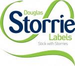 Douglas Storrie Labels