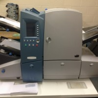 Pitney Bowes Di500 Mailing Machine - Desktop Folder Inserter