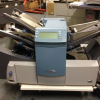 Pitney Bowes Di425 Mailing Machine - Desktop Folder Inserter