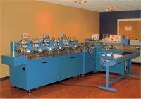 Used Buhrs BB300 & BB600