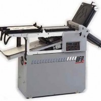 Used Morgana Suction Folder - Fast Delivery