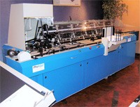 Used Phillipsburg DL/C5/C4 Swing Arm Inserter with Immediate Delivery