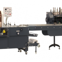 Belca BE85 Poly Wrapping System