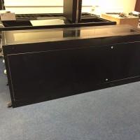 42u Black Server Cabinets